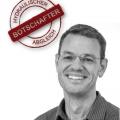 Frank Jäger ist Botschafter für den Hydraulischen Abgleich