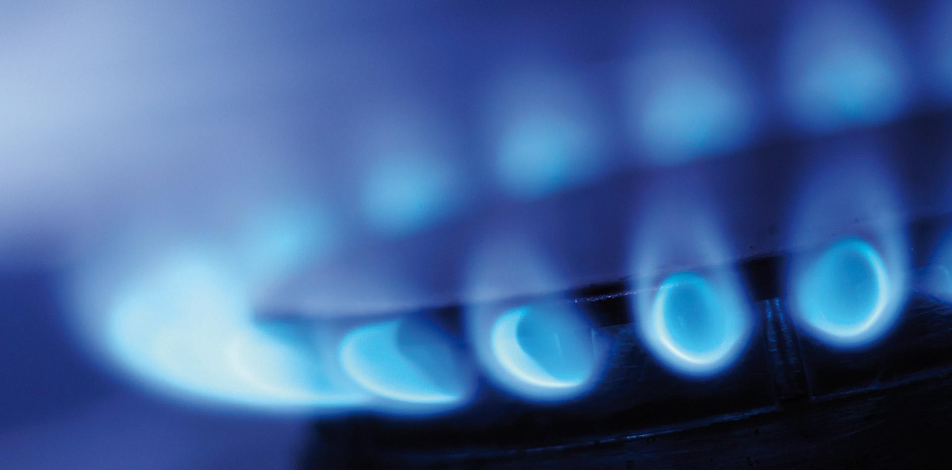 Brennwerttechnik Gas/Öl