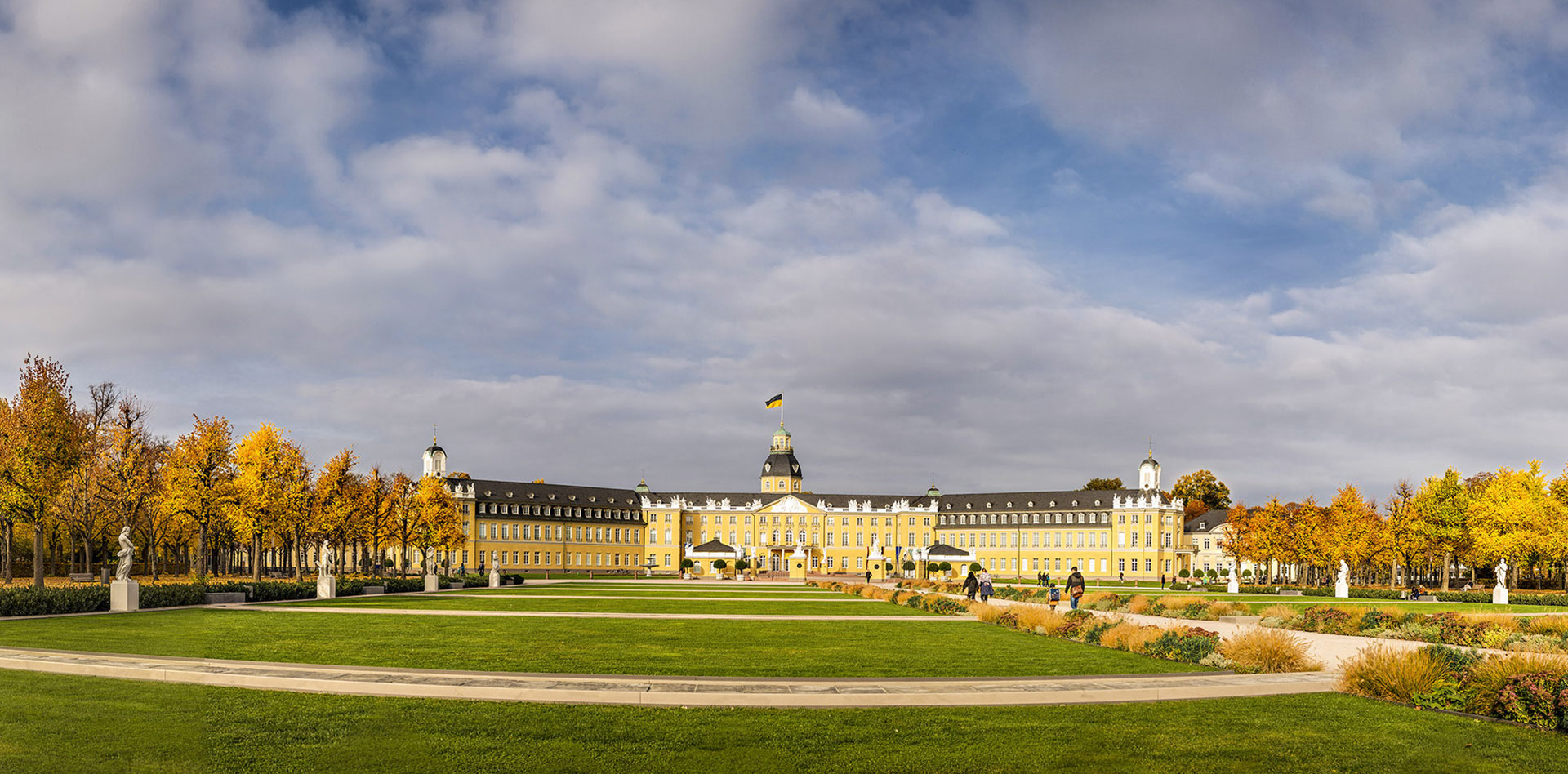 Jäger Haustechnik aus Karlsruhe (Schloss)
